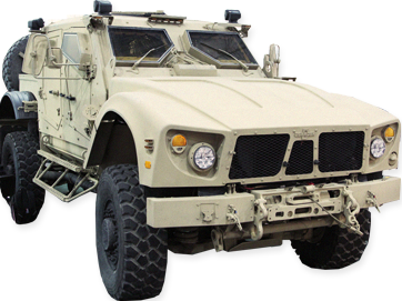 Armoured Vehicles Asia