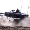 Austria Army Leopard