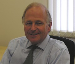 Chris Elliot, General Dynamics