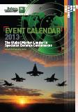 2013 defence calendar